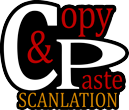 Copy & Paste Scanlation